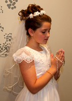 1st Holy Communion-Sadorf
