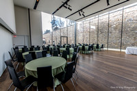 Catering By Design Michener Art Museum Room