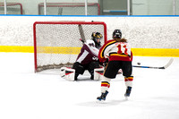 Favorites - Radnor V West Chester East Girls Flyers Cup - April 2