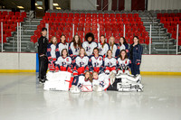 2016-2017 Lady Patriots Slide images