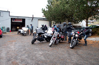 20151212 Toys for Tots Annual Ride  supporting The Salvation Army